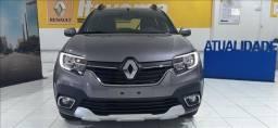 Renault Sandero 1.6 16v Sce Stepway Zen