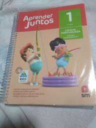 Livro Português Coleção Aprender Juntos