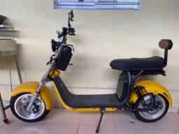 Título do anúncio: Scooter elétrica GooEletricos 3000w