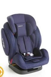 Vende-se cadeirinha para Auto 9 A 36kg Tazy Azul - Dzieco