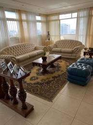 Apartamento à venda com 5 dormitórios em Serra, Belo horizonte cod:700588