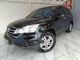Honda - CR-V EXL 2.0 Aut. 2010