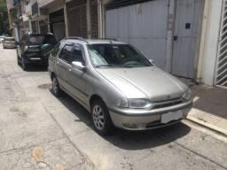 Fiat Palio wekeend Stile 1997