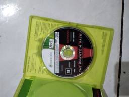 Metal gear solid phantom - xbox 360