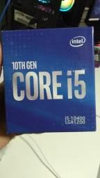 Processador I5 10400