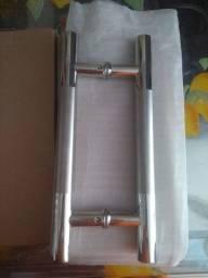 Puxadores novos 30 cm
