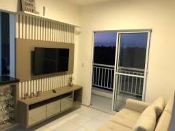 Alugo Apartamento Projetado e Mobiliado no Aracagy