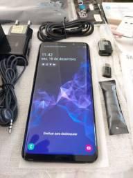 Vendo Samsung S9Plus