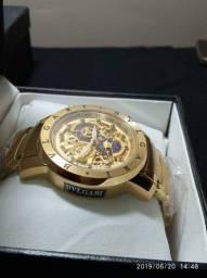 Relógio bvlgari confira nosso catálogo