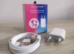 Carregador e Cabo USB para IPhone