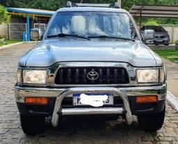 Toyota Hilux SRV 2003