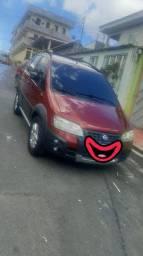 Fiat Idea Adventure 2007