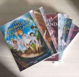 The Promised Neverland 1-6