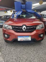 KWID 1.0 COMPLETO 2018  TOP DOS TOP