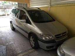 Vendo Zafira elite 04/05