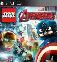 Lego Marvel's Avengers Standard Edition Warner Bros. PS3