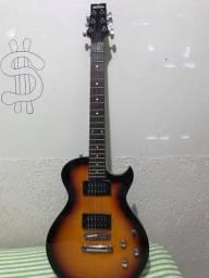 Guitarra Gio ibanez zerada