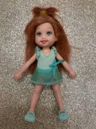 Boneca Barbie Kelly | Filha da Barbie