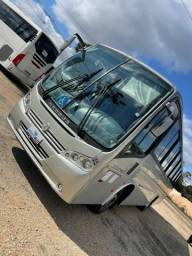Título do anúncio: Onibus Rodoviario motor dianteiro fretamento Mercedes
