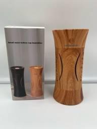 Umidificador e aromatizador de ar