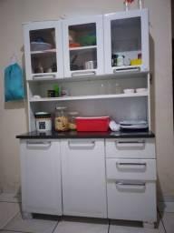 Vendo armario de cozinha Itatiaia