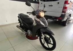 Honda Biz 125 c/entrada de 850,00