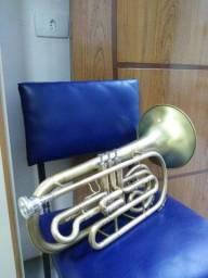 vendo trombonito