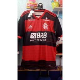 Camisa do Flamengo 1° linha