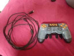Controle Scuff de PS4