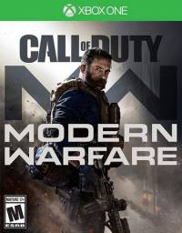 Call of Duty Modern Warfare MW