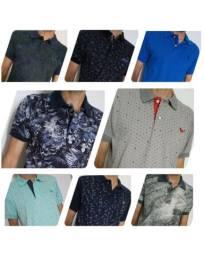 Lote Camisas masculina