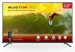 Vendo TV 50 4k TCL
