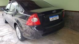 Focus 2012 1.6 Flex.