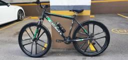 Bicicleta GTSM-1 expert 2.0 novíssima