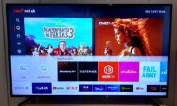 Tv smart Samsung 58 polegadas