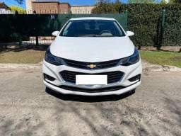 Chevrolet Cruze 1.4 com divida