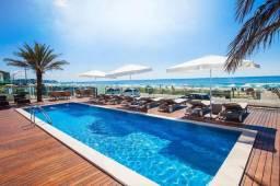 G-Apartamento Vista Mar 4 Suítes Praia Brava em Itajaí
