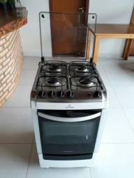 Fogão Electrolux 4 Bocas Chef Super - R$ 450,00 reais