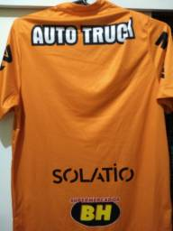 Camisa Atlético Mineiro Treino 2019