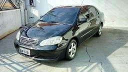 COROLLA 2005 mod 2006 automático - 2005
