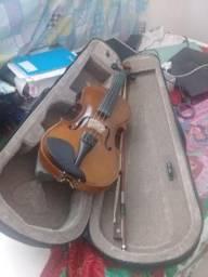 Violino Novíssimo