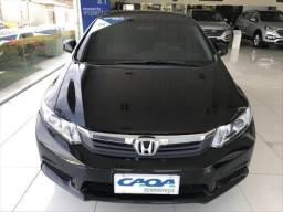 Honda Civic 1.8 Lxs 16v - 2014