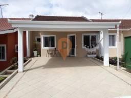 Casa residencial à venda, campo pequeno, colombo.