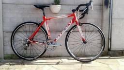 Bicicleta Speed GTS R3 Tiagra Usada