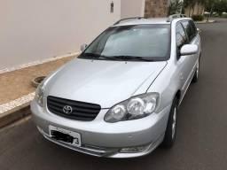 Toyota Corolla Fielder WT-i 2004/05 - 2004