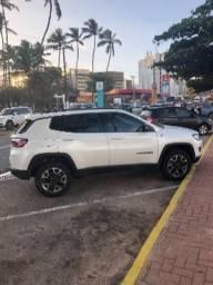 Jeep Compass - 2018