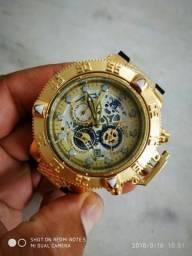 Relógio Invicta Subaqua Noma Todo Funcional