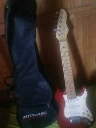 Vendo Guitarra Michael