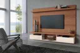 Painel para TV Livin - Home Livin