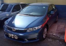 Honda civic lxs 2015. - 2015